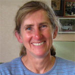 Anna Lisa Kronman, C.S.